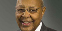 Congressman Louis Stokes, February 23, 1925 – August 18, 2015