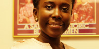 Frances Adomako, Doctoral Student in Howard University's Counseling Psychology Program
