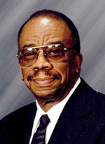 Dr. Daniel Williams
